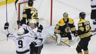 , Is It Too Early To Say The Bruins Suck?