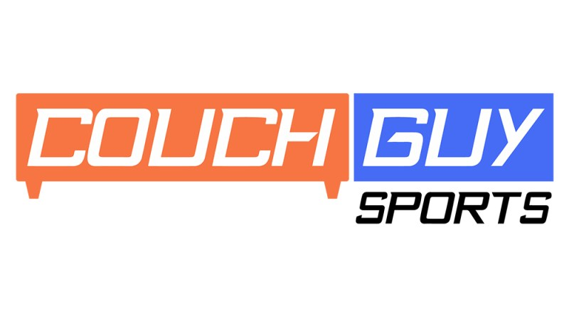 Couch Guy Sports, About