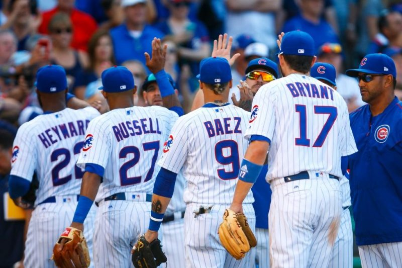 cubs preview mlb