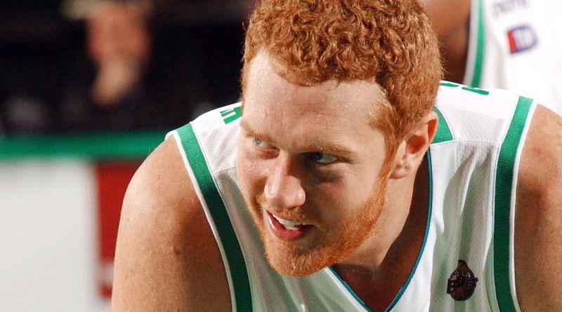 scalabrine ginger basketball