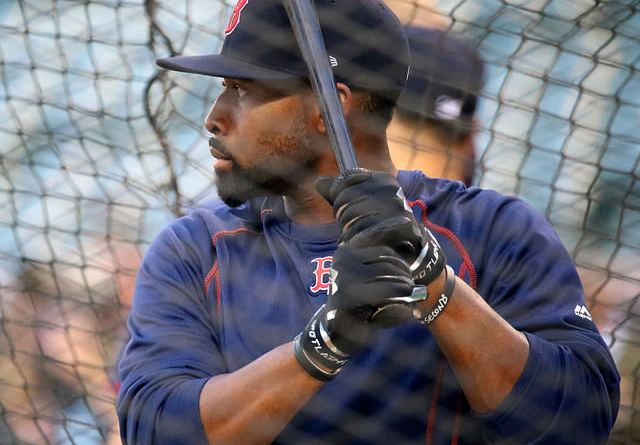 Bradley, The Red Sox Can't Be Scared to Bench Jackie Bradley Jr.