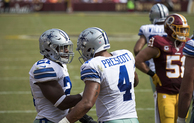 Cowboys, Do the Cowboys Have the Weapons to Get Back to the Playoffs?