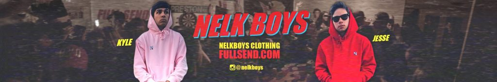 Who are the NELK boys? -