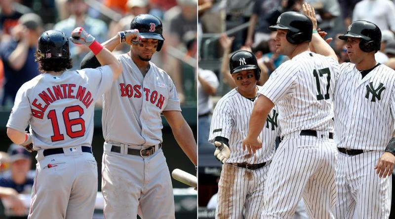 The Red Sox Gear Up For An Important Series -