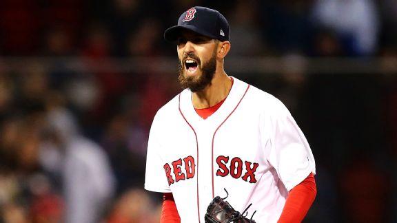 Boston Red Sox, Pretty Rickie Is The New Mayor Of NY