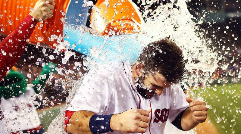 Red Sox, Red Sox Walk-Off, Avoid Sweep at Hands of Astros