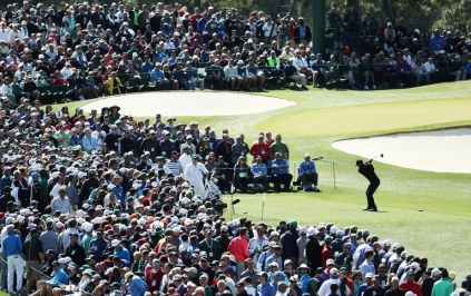 , I Went To My First PGA Tour Event