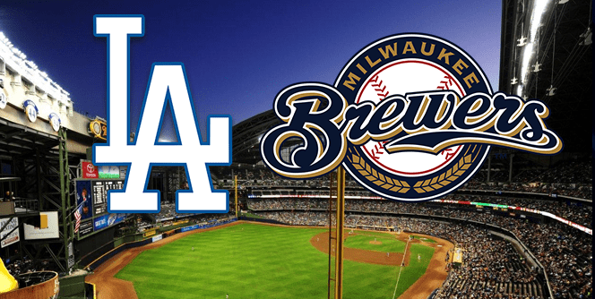 ALCS, NLCS Preview: Brewers vs. Dodgers