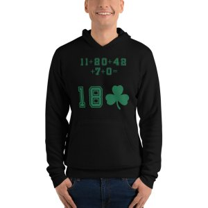 Celtics, Celtics Banner 18 Hoodies and T-Shirts Are HOT And Now On Sale In Our Store
