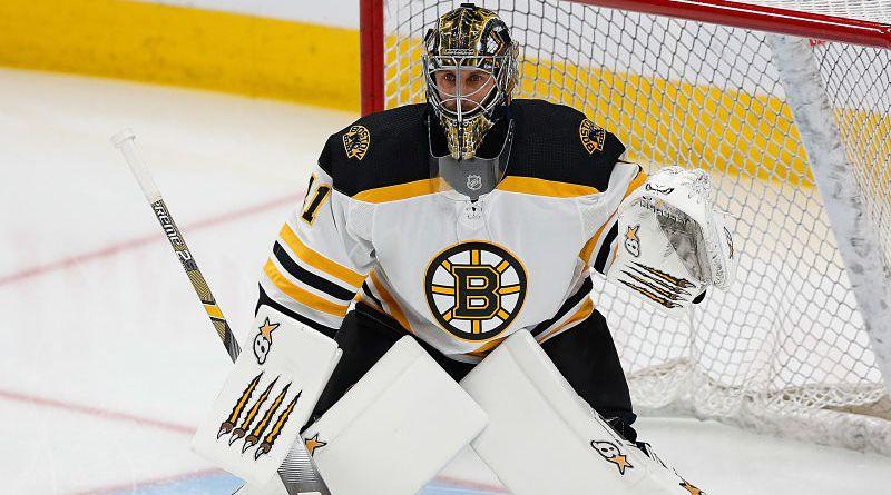 Jaroslav Halak, Halak Should Get The Nod For Bruins