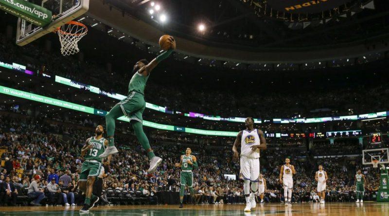 Celtics Warriors Finals, The Celtics WILL Beat the Warriors in a 7 Game Series