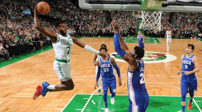 Celtics, The 2019 Clover Report: Week 1