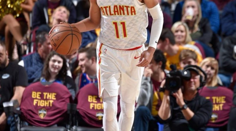 Trae Young, You Won't Believe How Trae Young Is Performing