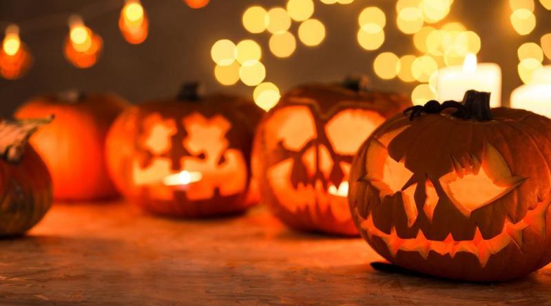 Halloween Joey Boats, It's Halloween, So Be Ready….