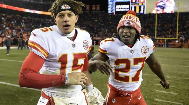 , Kansas City looks to prove themselves more throughout October