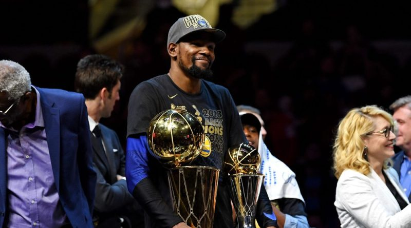 Kevin Durant, Is Kevin Durant Actually Considering Signing With the Knicks?