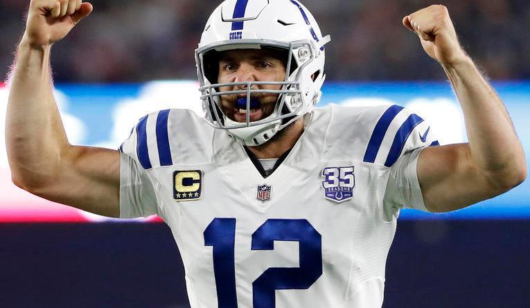 Week 6, Week 6 NFL Win Predictions