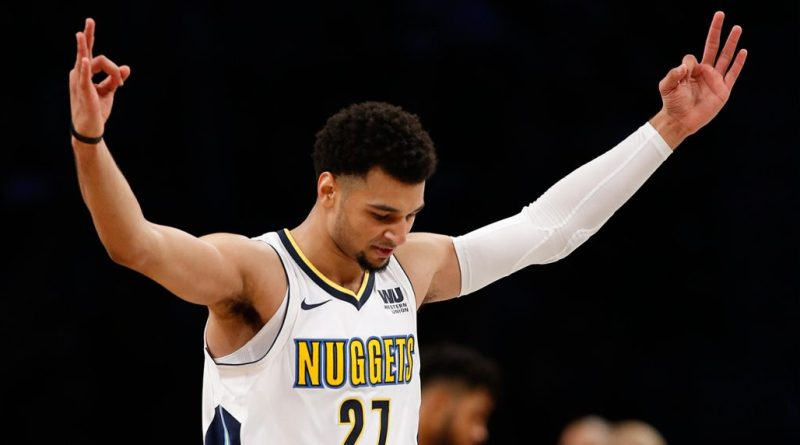 Denver Nuggets Good, The Denver Nuggets are the Real Deal