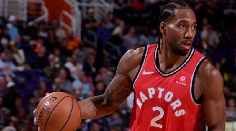 a026904c88aa Kawhi Leonard Leaves Jordan to Sign Shoe Deal With New Balance -