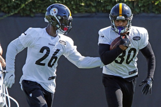 , Do the Steelers Even Want Le'Veon Bell Back