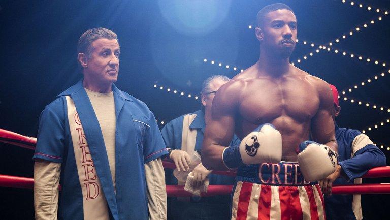 Creed II, Joey Boats' Belated Film Reviews: Creed II