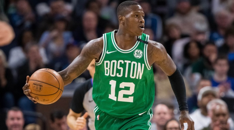 Terry Rozier, The Celtics Should Trade Terry Rozier