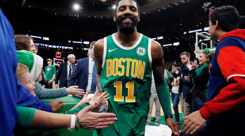 Celitcs, Did The Celtics Gain Momentum With Their Big Christmas Win?