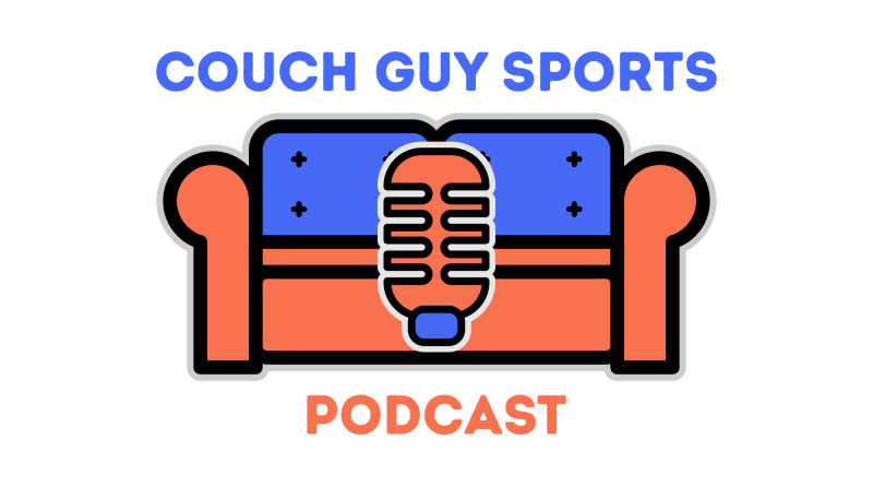 podcast couch guy sports