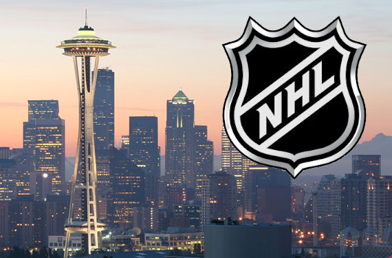 Seattle NHL, NHL Expands To Seattle