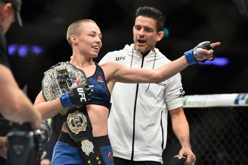 UFC, Fights UFC Fans Want to See in 2019
