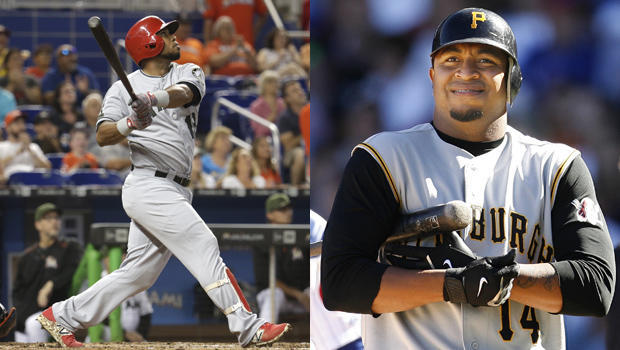 MLB, Accident Takes Two MLB Players Lives