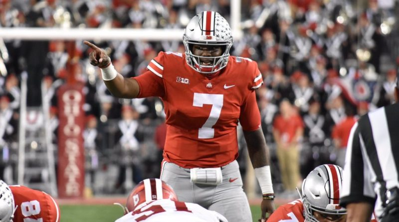 Giants, Looks Like Dwayne Haskins Wants to Go Home