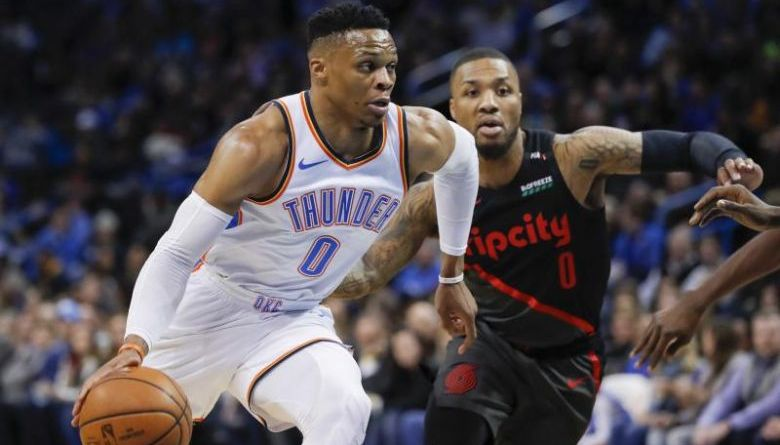 Russell Westbrook, Breaking Down Russell Westbrook's Beef with the Portland Trail Blazers