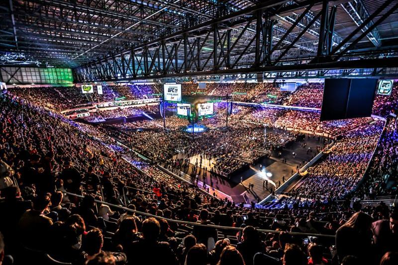Jose Aldo, NOT DONE YET!!! UFC Legend Jose Aldo Steals The Show at UFC Fortaleza