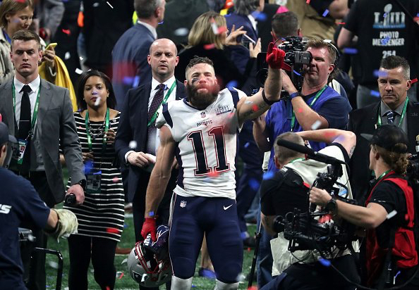 Edelman, Does Julian Edelman Belong in the Hall of Fame?