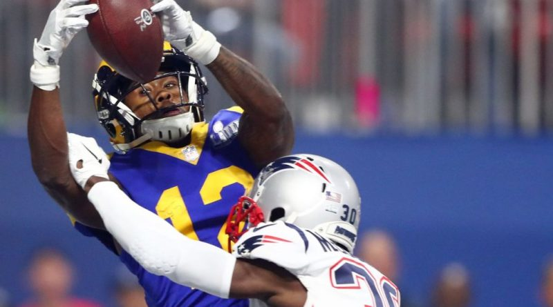 Super Bowl, Jason McCourty Had the Play of the Game In Super Bowl 53 And We Need to Talk About It