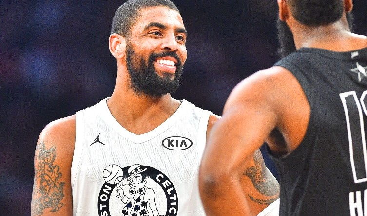 Kyrie Irving, Should Celtic Fans be Mad if Kyrie Irving Plays in Sunday's All-Star Game?