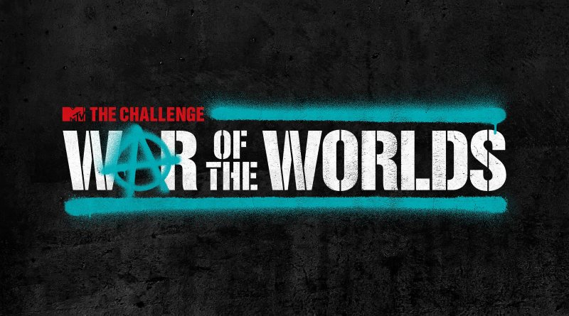 The Challenge, The Challenge War Of The Wolds Ep 2