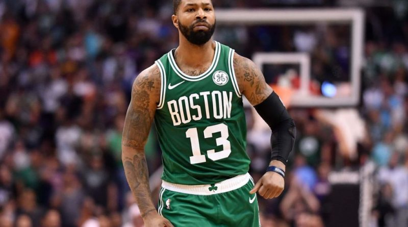"""Marcus Morris, Marcus Morris Says Playing for Celtics """"Hasn't Been Fun For a Long Time"""" After Disappointing Loss to Clippers"""