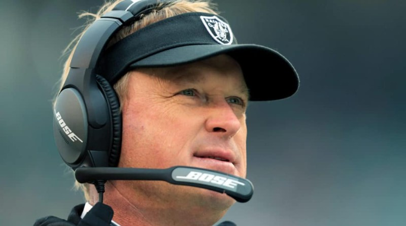 Raiders, What the Hell Are the Raiders Doing?