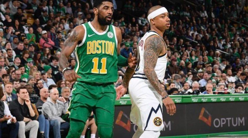 promo code b95d1 07c89 The 2019 Celtics Clover Report: Week 23 -
