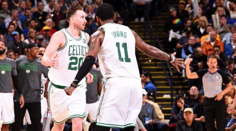 Celtics, The 2019 Clover Report: Week 21