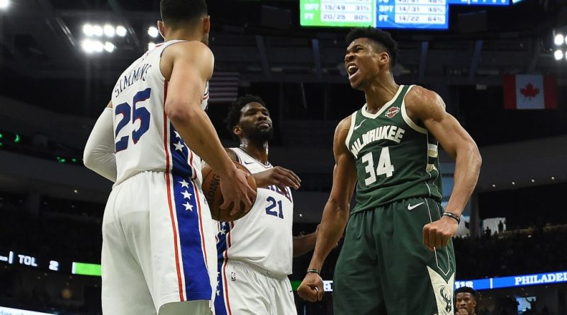 Way Too Early 2020 Nba Standings Finals Prediction