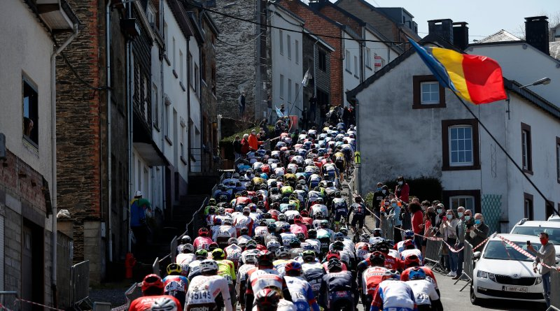 Liege-Bastogne-Liege on Sunday concluded the 2021 spring classics season