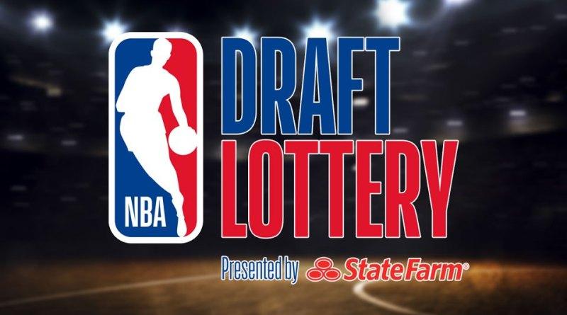 NBA Draft Lottery Reaction