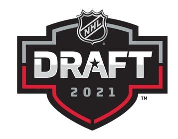 2021 NHL Entry Draft Logo