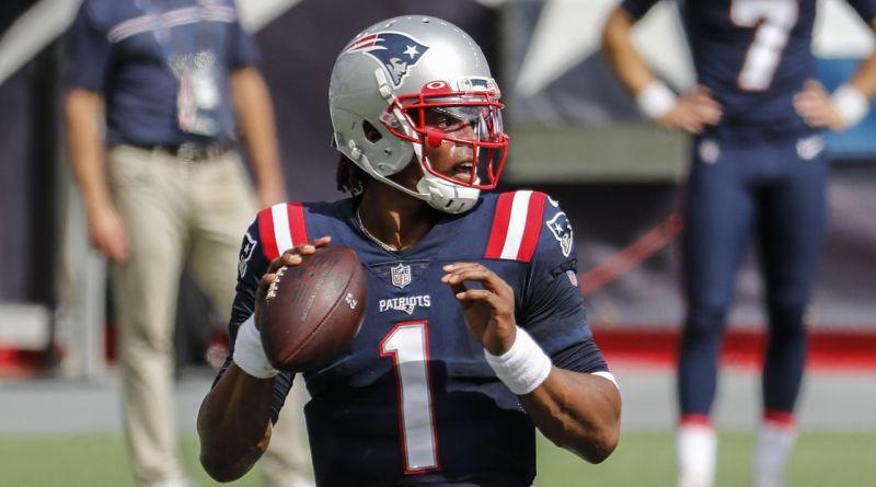 Should Cam Newton Be The Starting Quarterback?