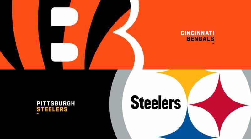 Fantasy Football Preview: Cincinnati Bengals vs Pittsburgh Steelers