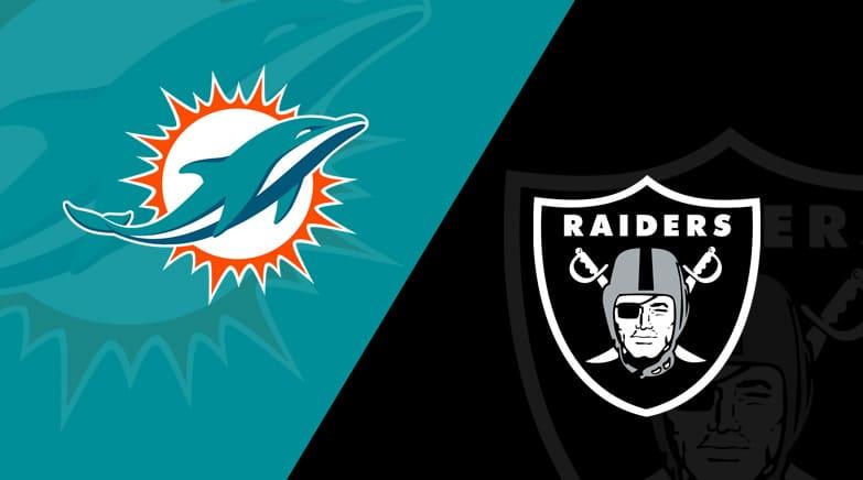 Fantasy Football Preview: Miami Dolphins vs Las Vegas Raiders