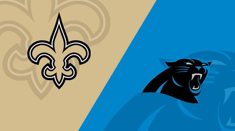 Fantasy Football Preview: New Orleans Saints vs Carolina Panthers